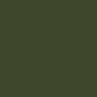 ARB14 - Dark Olive Green (North Africa & Italy) Matt finish 14ml.