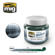AMIG2202 Lake Waters 250ml.