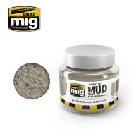 AMIG2101 Dry Earth Ground 250ml.