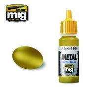 AMIG0198 Gold 17ml.