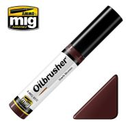 AMIG3512 Dark Brown