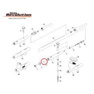 Iwata Nozzle Set 0,5mm I7041