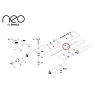 Iwata Needle 0,5mm N0752