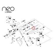 Iwata Needle 0,35mm N0753