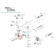Iwata Nozzle Set 0,35mm I6042