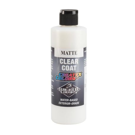5622 Matte Clear Coat 60ml