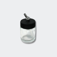 Adapter med 22ml Glas