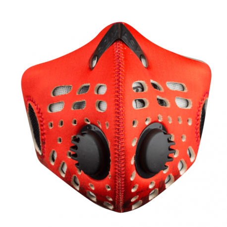 RzMask M1 Red (XL)