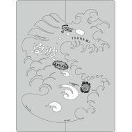 Kanji Master Set VIMFHKM7