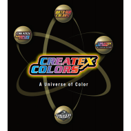 Createx Colors Manual 2018