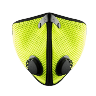 RzMask M2 Safety Green (XL)