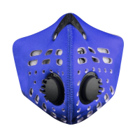 RzMask M1 Royal Blue (XL)