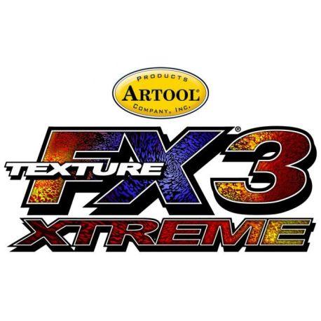 Texture FX3 Set FH TFX 3