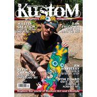 Pinstriping & Kustom Magazine nr.70