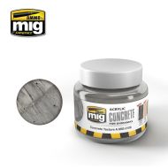 AMIG2108 Concrete Texture 250ml.