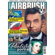 Airbrush Step by step nr.49