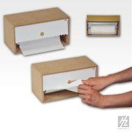 Paper Towel Module