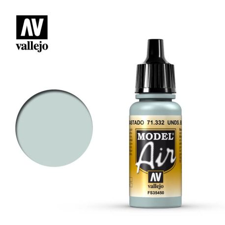 "71.332 Underside Blue ""Faded"" 17ml"