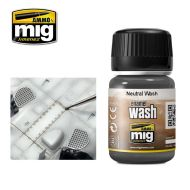 AMIG1010 Neutral Wash 35ml.