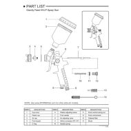 Sparmax DH-810 instruction manual